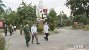 Tiền Giang chuẩn bị cơ sở cách ly đối với các chuyên gia nước ngoài nhập cảnh làm việc tại địa phương
