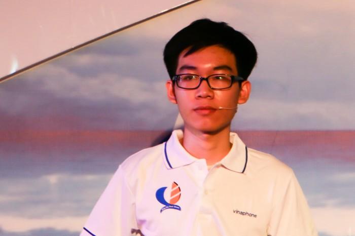 Le Minh Thuc
