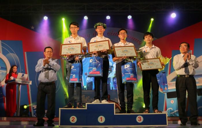 Le Minh Thuc ckqui1
