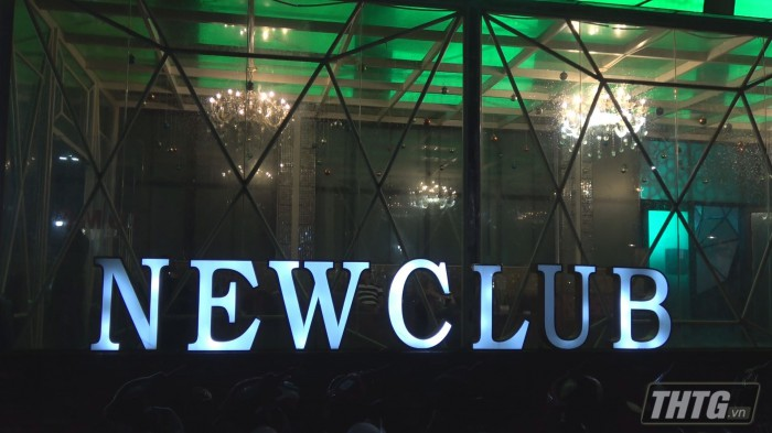 Ma tuy o New Club 1