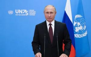 Nga tặng vắc-xin Covid-19 miễn phí cho tất cả nhân viên Liên Hiệp Quốc