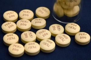 Nhật Bản: Thuốc Avigan hiệu quả trong điều trị Covid-19