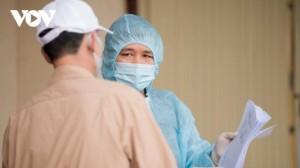 Không có ca mắc mới COVID-19, hơn 40.000 đang cách ly phòng dịch