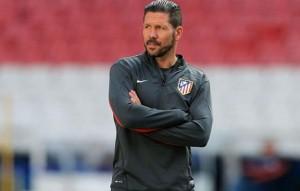 """HLV Atletico cũng không thoát """"họa"""" Covid-19"""