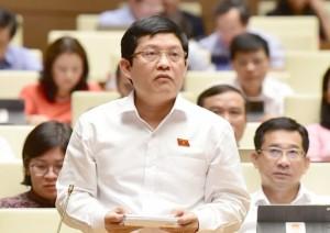 Quốc hội bãi nhiệm đại biểu Phạm Phú Quốc tại Kỳ họp thứ 10
