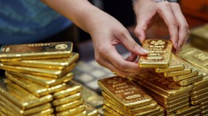 Thị trường vàng sẽ bị xáo trộn trong bối cảnh đồng USD tăng mạnh