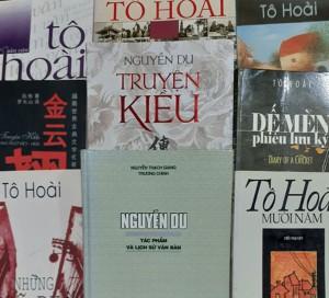 Tô Hoài và Nguyễn Du – Mối duyên văn trăm năm?