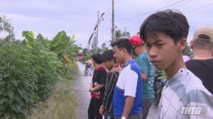 Công an Thị xã Cai Lậy bắt giữ 03 đối tượng cướp xe sau 4 giờ gây án