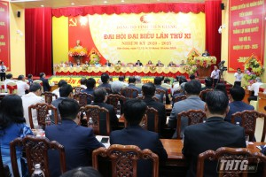 UBND tỉnh đề xuất các giải pháp đưa Tiền Giang trở thành tỉnh phát triển trong vùng kinh tế trọng điểm phía Nam vào năm 2025