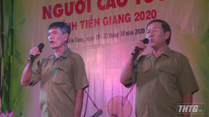 Tieng hat nguoi cao tuoi 1