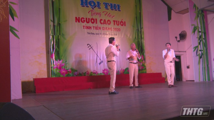 Tieng hat nguoi cao tuoi 6