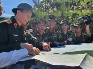 Sạt lở vùi lấp hơn 40 người ở Quảng Nam: Tìm được 16 thi thể