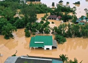 Uỷ ban MTTQ tỉnh Tiền Giang kêu gọi ủng hộ đồng bào miền Trung khắc phục hậu quả thiên tai
