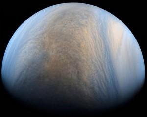 """Hệ Mặt Trời có """"trái đất thứ 2″, bị Sao Mộc phá hủy"""