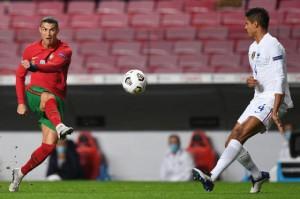 Một năm đáng quên đối với Cristiano Ronaldo