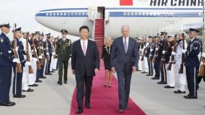 """Chính quyền ông Biden sẽ """"thay thái độ, đổi hành vi"""" với Trung Quốc?"""