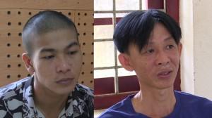 Công an huyện Chợ Gạo và Cái Bè tạm giam đối tượng trộm tài sản