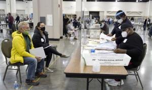 Hậu bầu cử Mỹ: Kiện cáo tiếp diễn