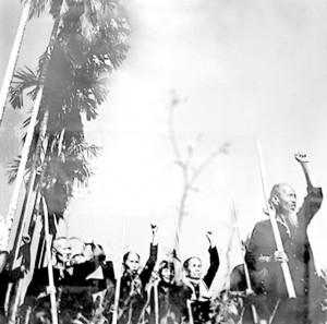 Khởi nghĩa Nam Kỳ góp phần tô thắm trang sử quật cường của dân tộc