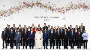 Việt Nam được mời tham dự G20 – Dấu ấn thành công từ ASEAN 2020
