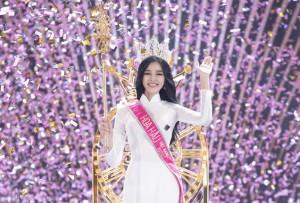 Cận cảnh nhan sắc của Tân Hoa hậu Việt Nam 2020
