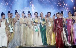Chung kết Hoa khôi Du lịch Việt Nam 2020: Không có hoa khôi