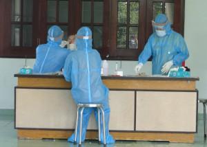 Tiền Giang có 1 trường hợp dương tính với SARS-CoV-2 được cách ly sau khi nhập cảnh