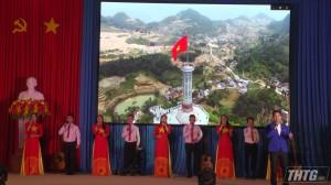 Tiền Giang tổ chức Hội thi tuyên truyền lưu động kỷ niệm 80 năm Ngày Nam kỳ Khởi nghĩa