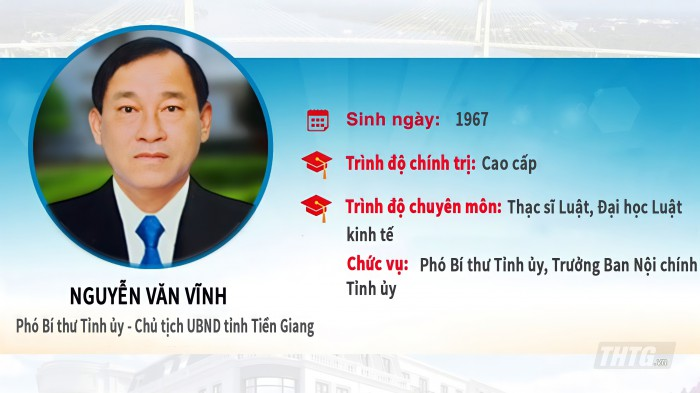 ONG VINH