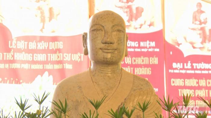 Phat Hoang Tran Nhan Tong