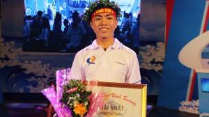 Teen THPT Vĩnh Kim về nhất tuần Đường đến vinh quang sau 4 vòng chiếm vị trí số 1