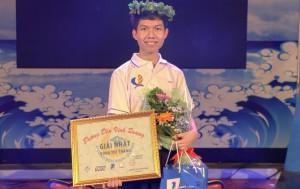 Thí sinh 'vớt' giành vé thi chung kết quý Đường đến vinh quang năm 12