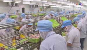 Tiền Giang quyết tâm thực hiện 18 chỉ tiêu phát triển kinh tế – xã hội năm 2021