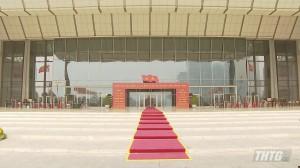 Tiền Giang có 19 đại biểu dự Đại hội đại biểu toàn quốc lần thứ XIII của Đảng