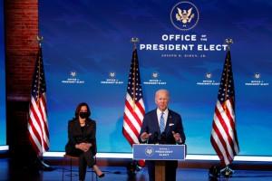 Kế hoạch tham vọng của ông Joe Biden