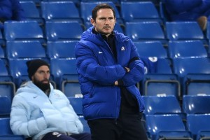 Chelsea sa thải HLV Frank Lampard, chờ Thomas Tuchel