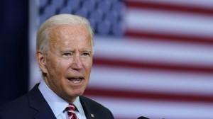"""Tổng thống Mỹ Joe Biden bắt đầu """"tính tới"""" Trung Quốc"""