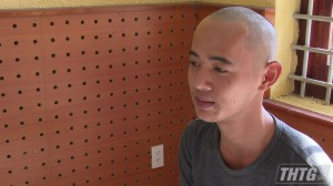 Gò Công Đông bắt giữ đối tượngtàng trữ trái phép chất ma túy