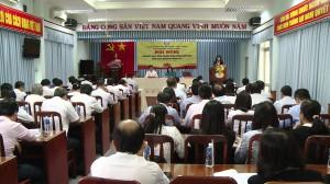 Hệ thống ngân hàng tỉnh Tiền Giang huy động 76.144 tỷ đồng trong năm 2020