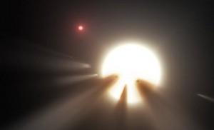 Phát hiện bất ngờ về ngôi sao bị nghi ngờ có người ngoài hành tinh