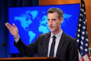 Mỹ quan ngại về luật hàng hải mới của Trung Quốc
