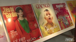 Trên 500 ấn phẩm báo, tạp chí Xuân tại Hội Báo Xuân Tân Sửu 2021