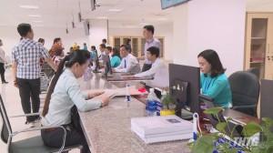 Sở Tài chính và Cục Thuế Tiền Giang đạt số điểm cao nhất về cải cách hành chính năm 2020