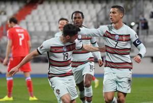 World Cup 2022: Bỉ, Hà Lan thắng hủy diệt đối thủ