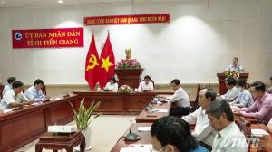 Tiền Giang triển khai thực hiện Tổng điều tra kinh tế và cơ sở hành chính năm 2021