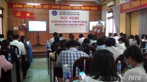 Bảo hiểm xã hộiTiền Giang triển khai ứng dụng VssID