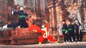 Đề xuất lập hồ sơ trình UNESCO tôn vinh võ cổ truyền Bình Định