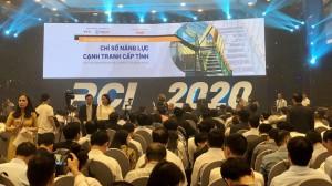 Quảng Ninh đứng đầu năm thứ 4 liên tiếp về năng lực cạnh tranh cấp tỉnh 