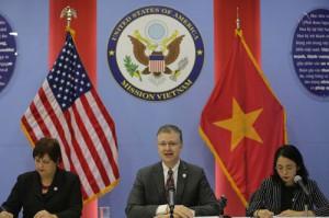 Quan hệ Việt – Mỹ sẽ tiếp tục phát triển