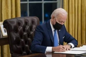Ông Biden đề xuất ngân sách quốc phòng khủng vì Trung Quốc
